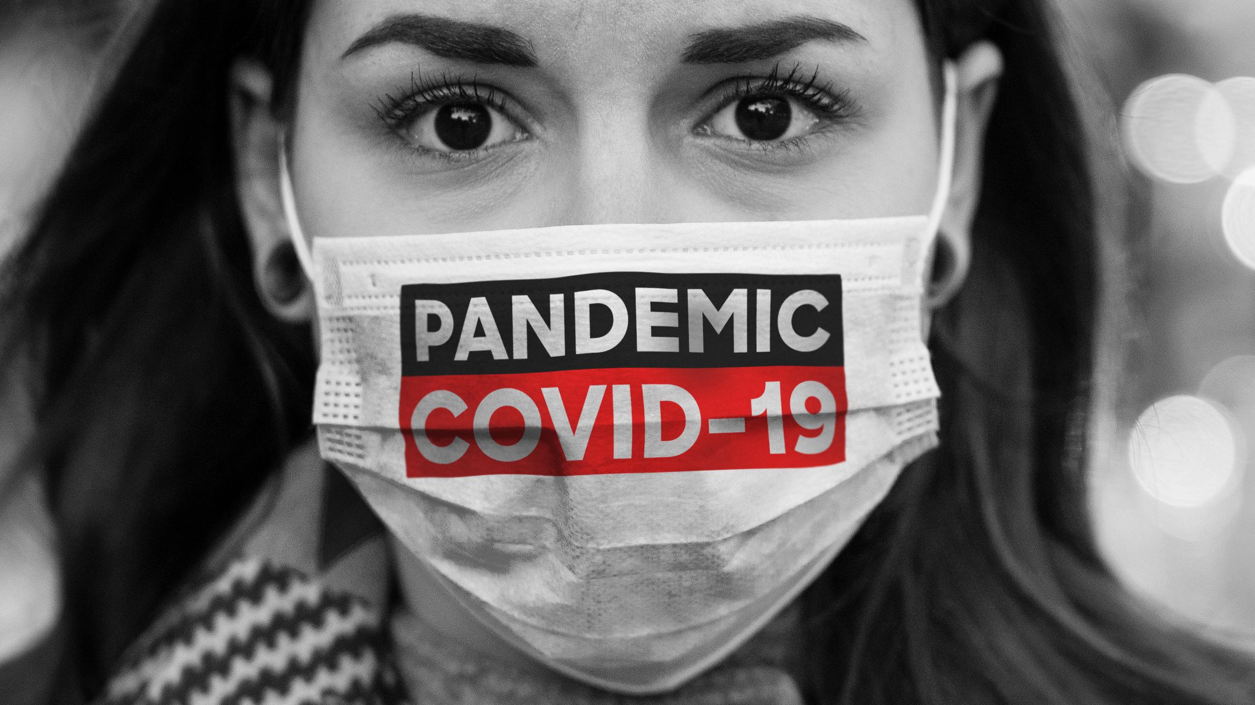 Kampen mot Covid 19