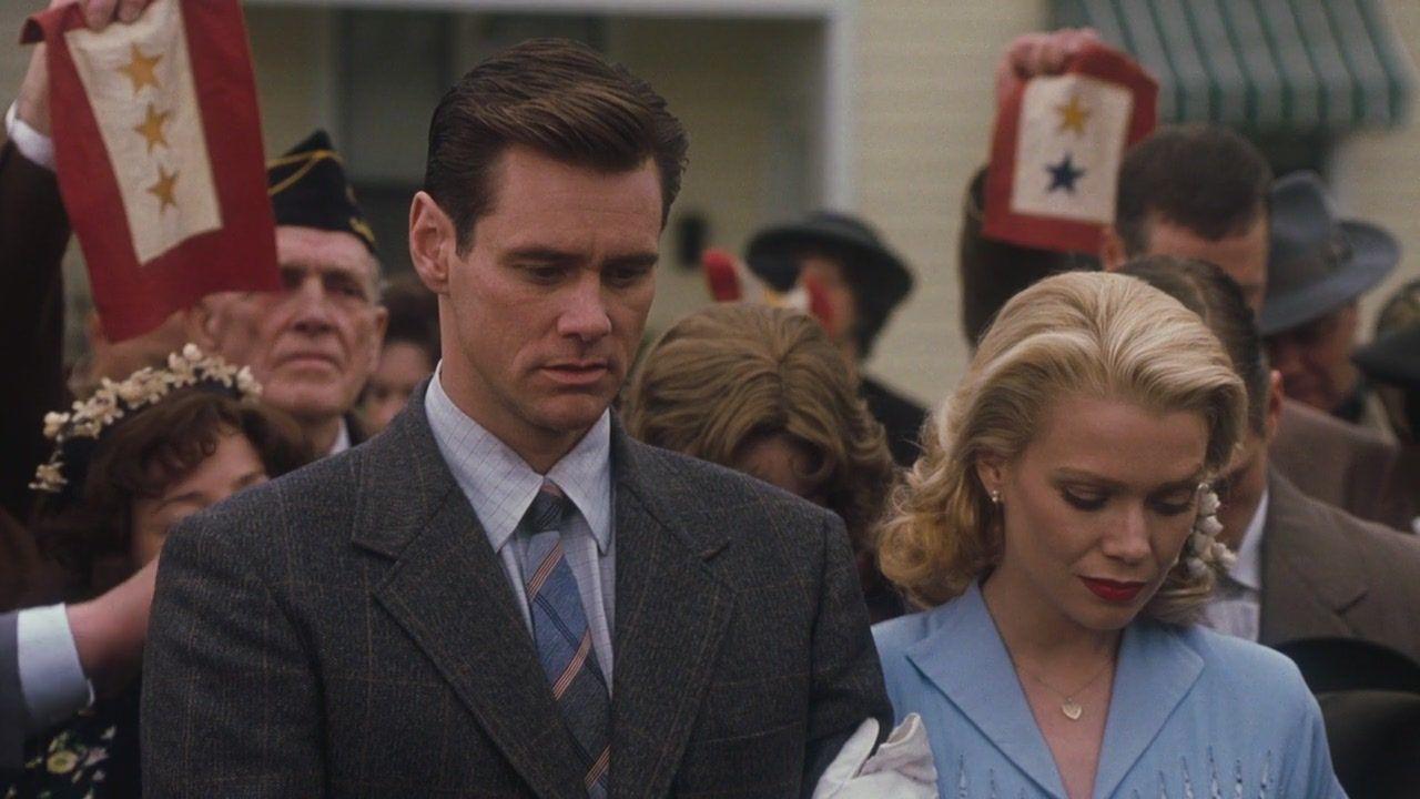 Jim Carrey i The Majestic
