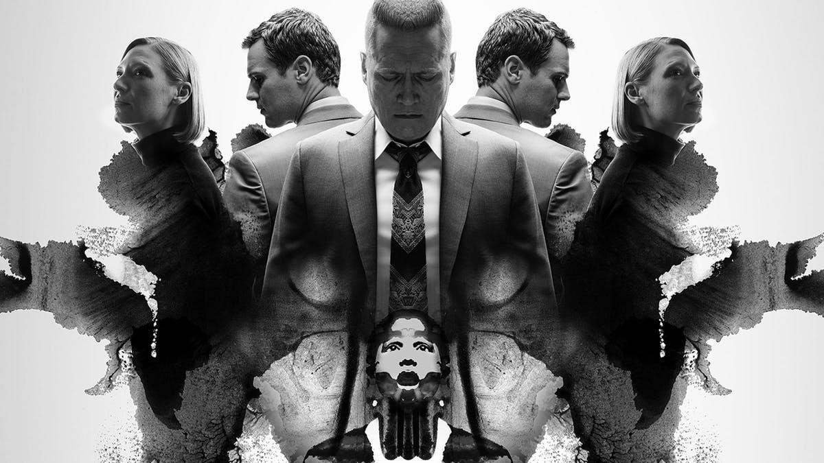Mindhunter - en populär serie på Netflix