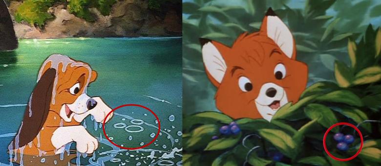 Fox and Hound.