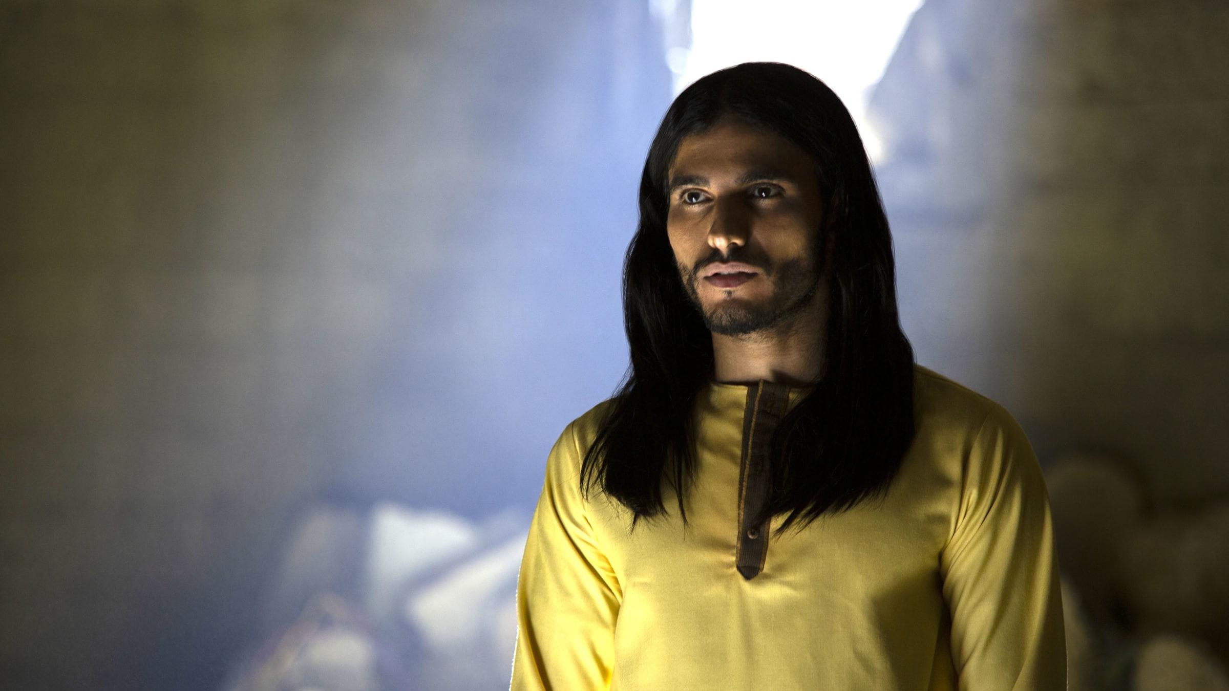 Se Messiah på Netflix