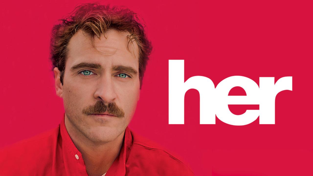 Filmtips på HBO: Her.