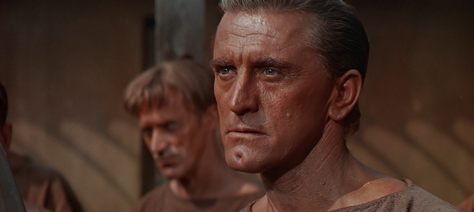 Kirk Douglasi Spartacus