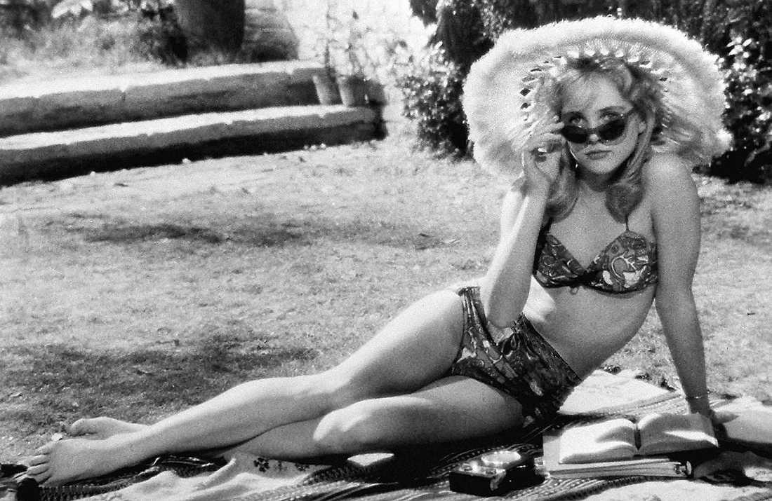 Sue Lyon i Lolita