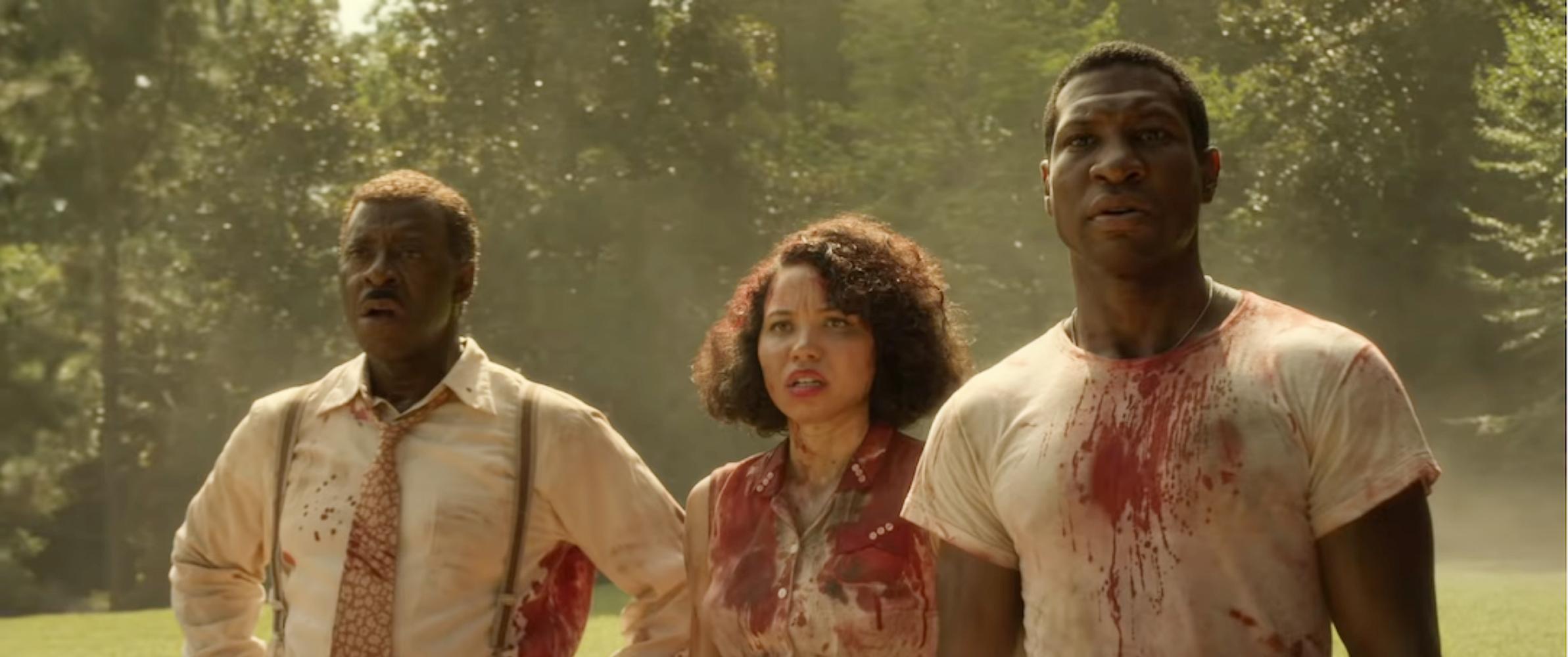 Lovecraft Country kommer snart till HBO.