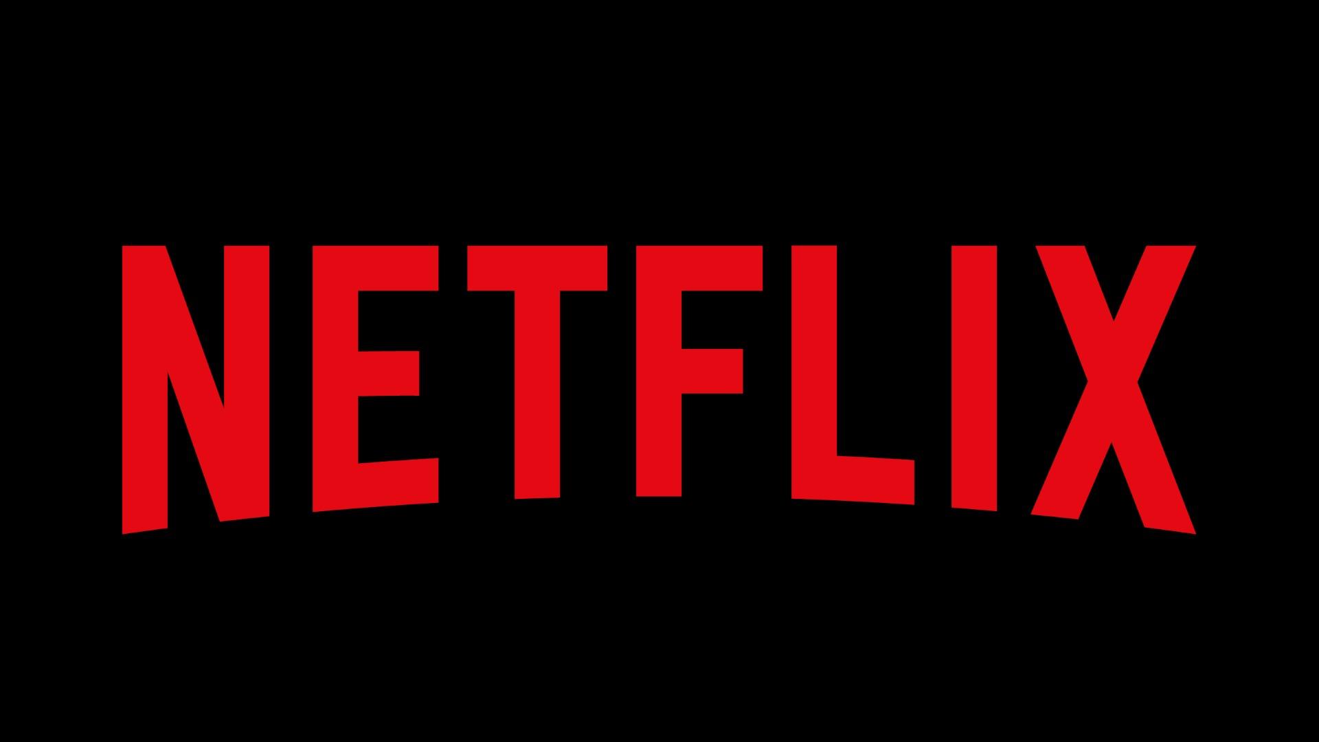 Netflix logotyp