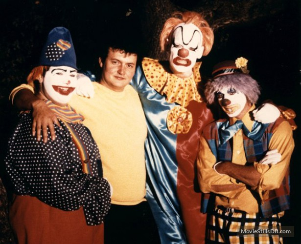 Stillbild ur Clownhouse