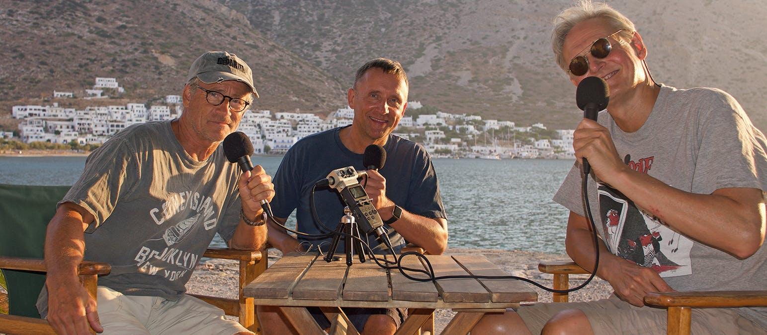 Everdahl och Karlssons FilmTV