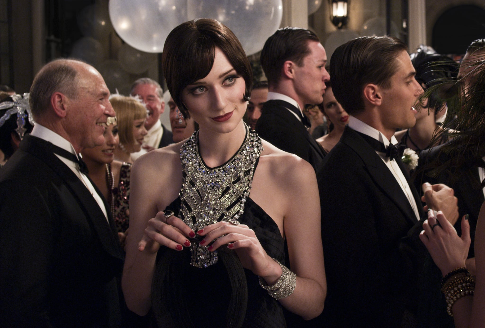 """Elizabeth Debicki i """"The Great Gatsby""""."""