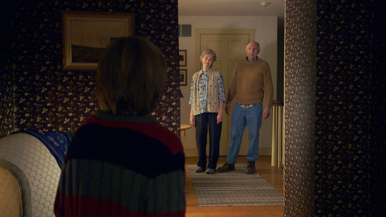 Läskiga morföräldrar i filmen The Visit