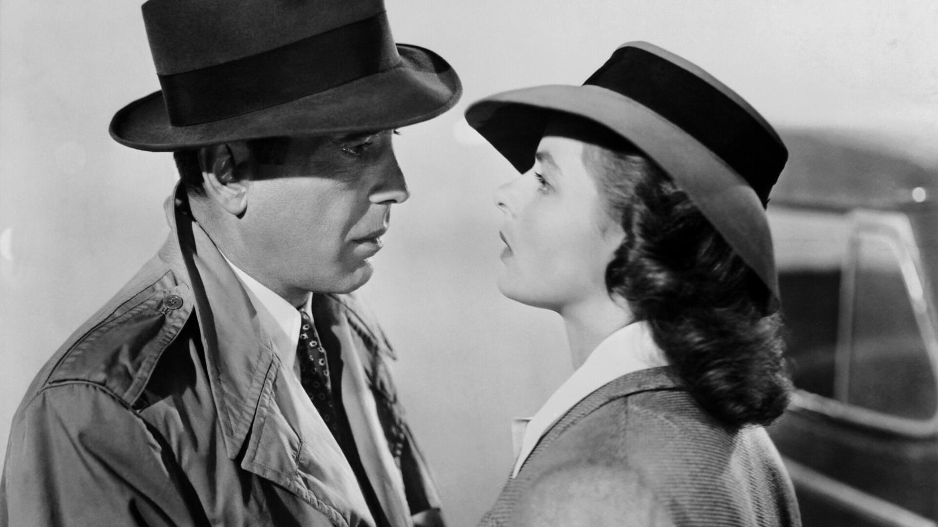 Casablanca på C More.