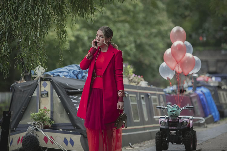 The Duchess på Netflix.