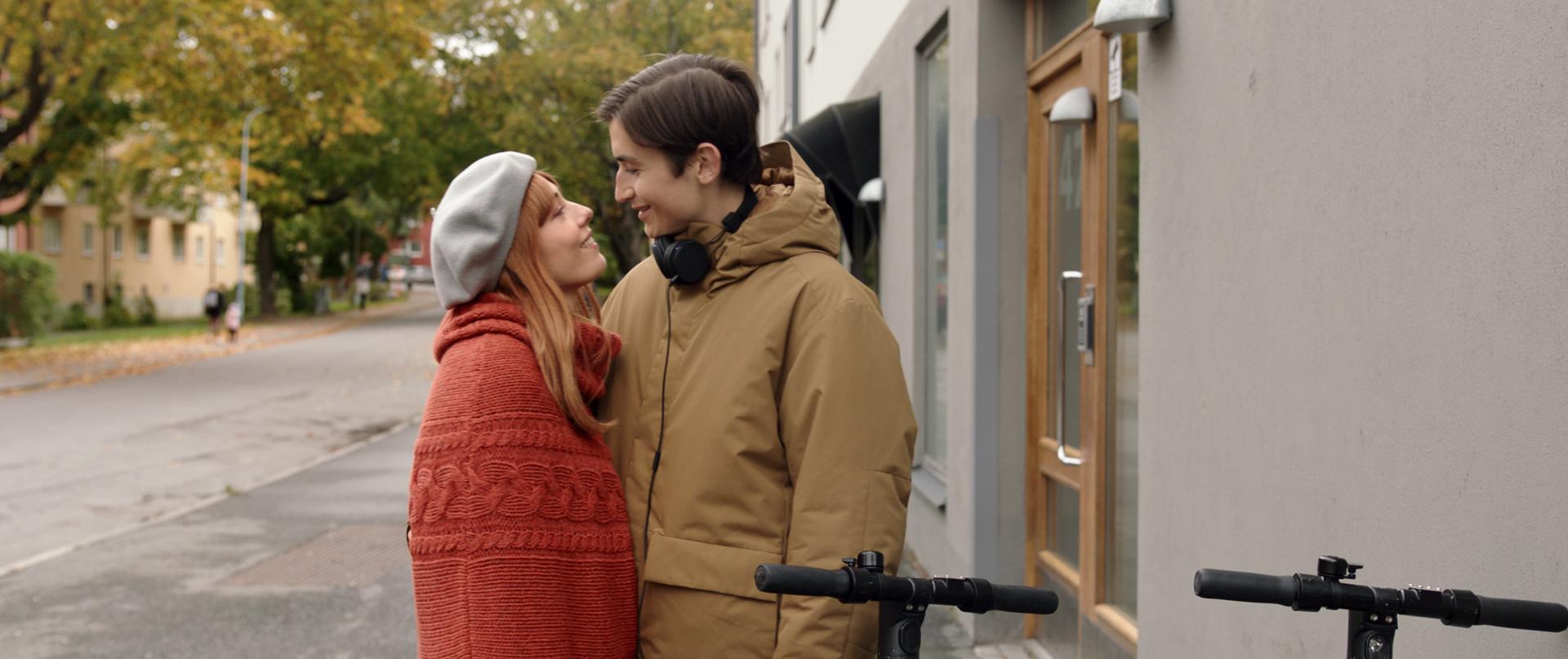 Älska mig säsong 2 –bland nya serier på Viaplay
