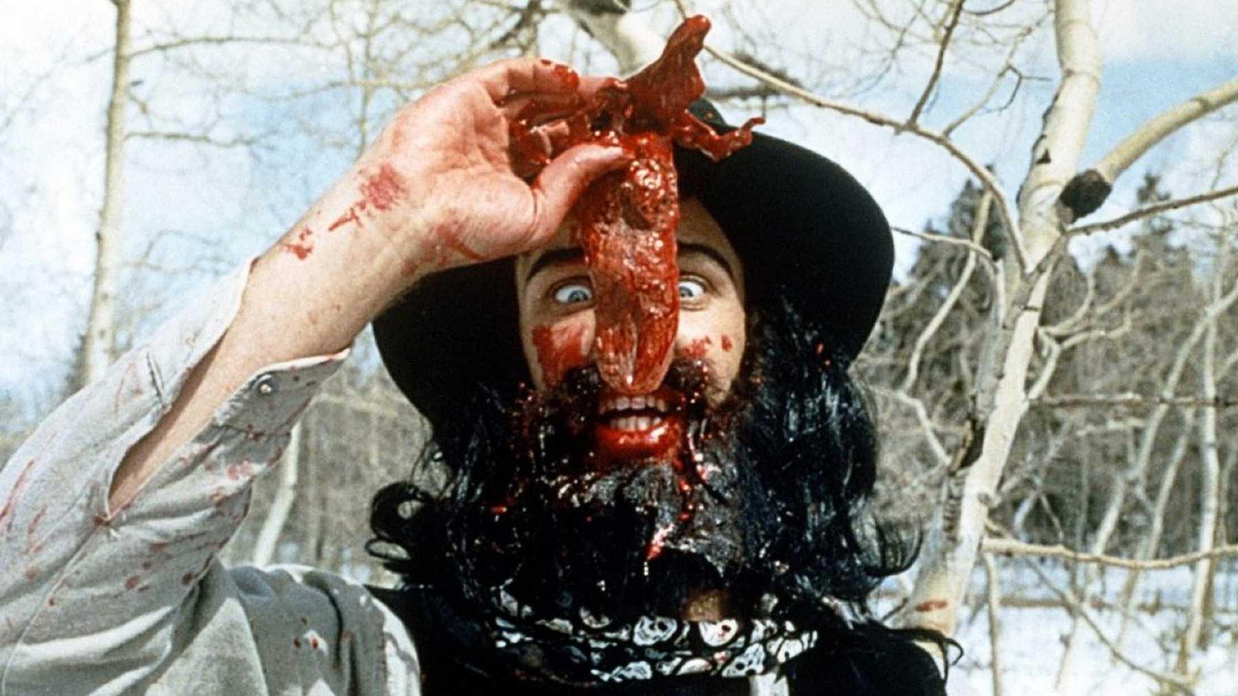 Alferd i Cannibal the musical