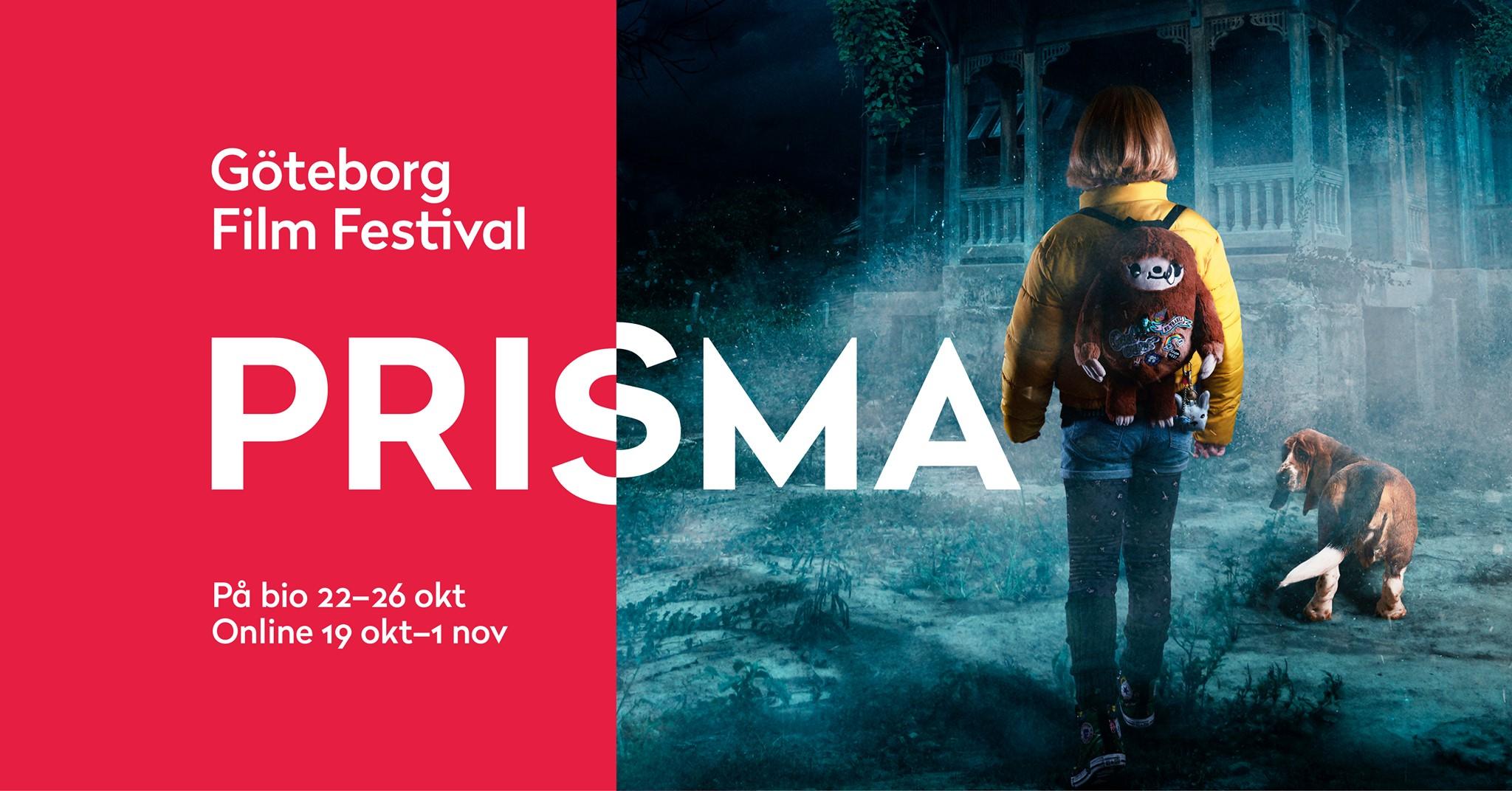 Göteborgs Film Festival Prisma 2020
