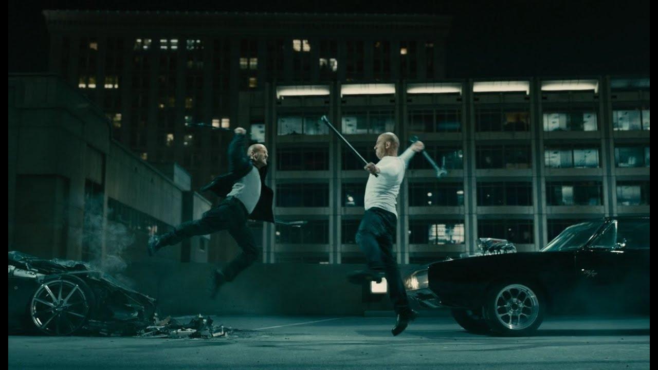 Ni fightas vi! Foto: Universal Pictures.