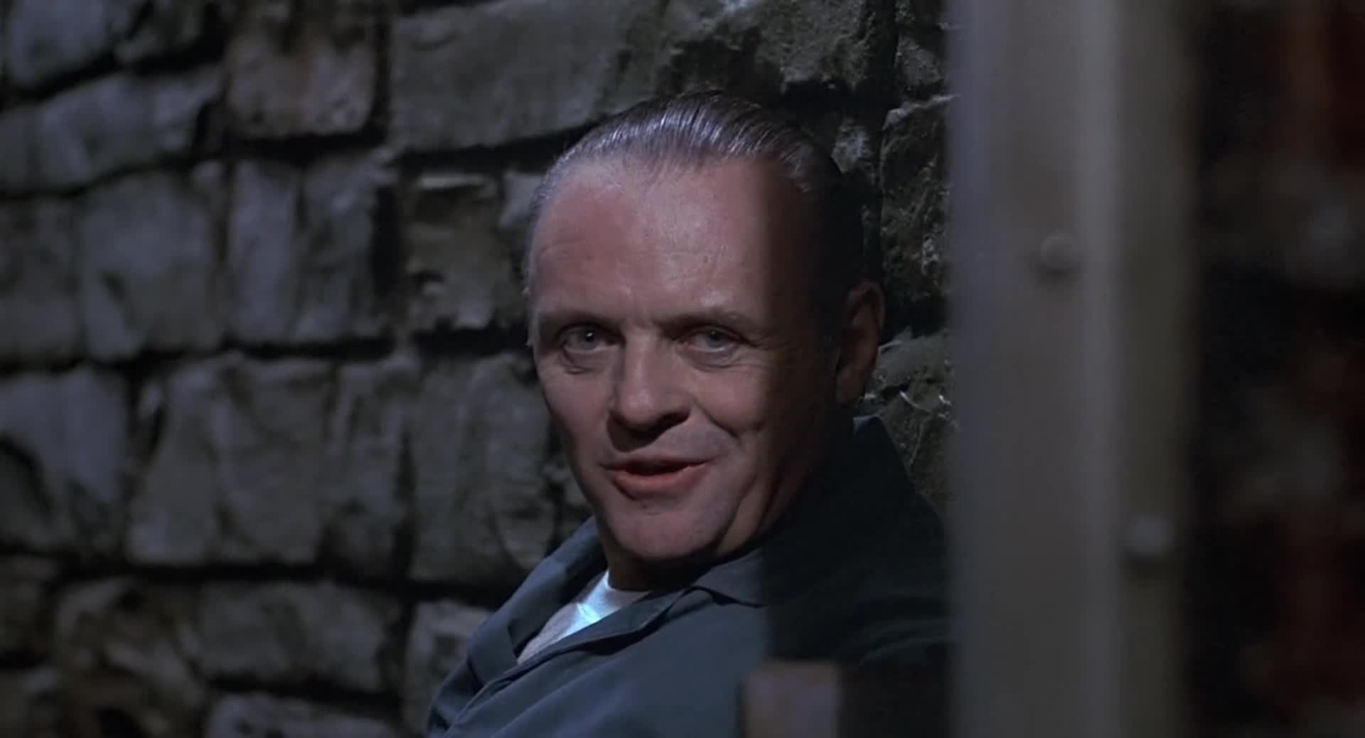 Silence of the Lambs.
