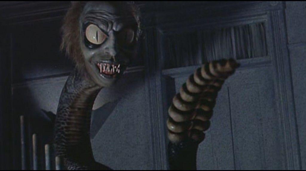 Beetlejuice orm