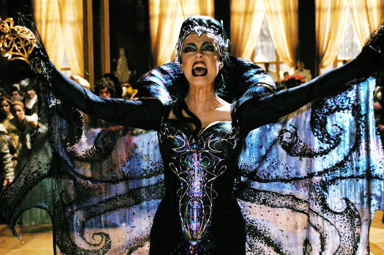 Drottning Narissa i Enchanted