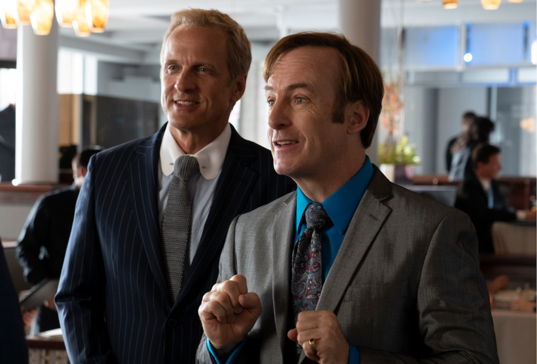 Serietips på Netflix: Better Call Saul