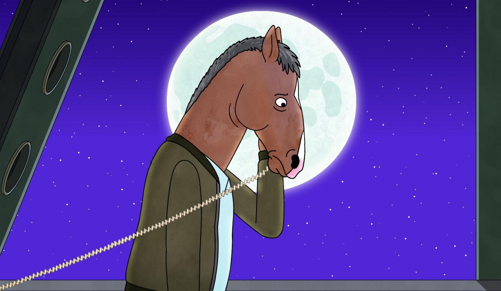 Komeditips på Netflix: BoJack Horseman