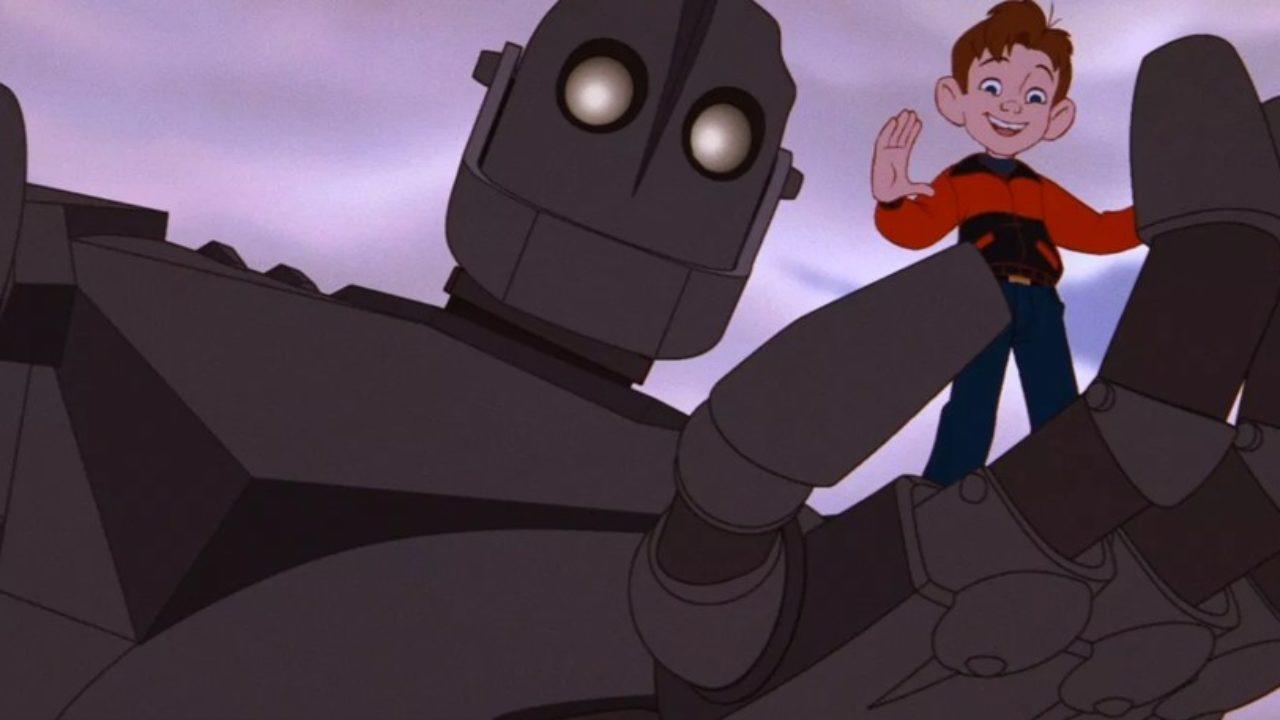 Järnjätten – en av världens bästa barnfilmer