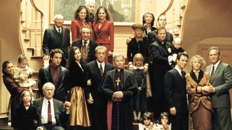 The Godfather Coda: The Death of Michael Corleone (2020)