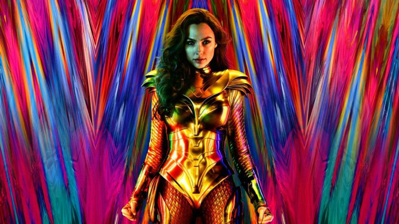 Wonder Woman 1984 kommer till HBO Nordic