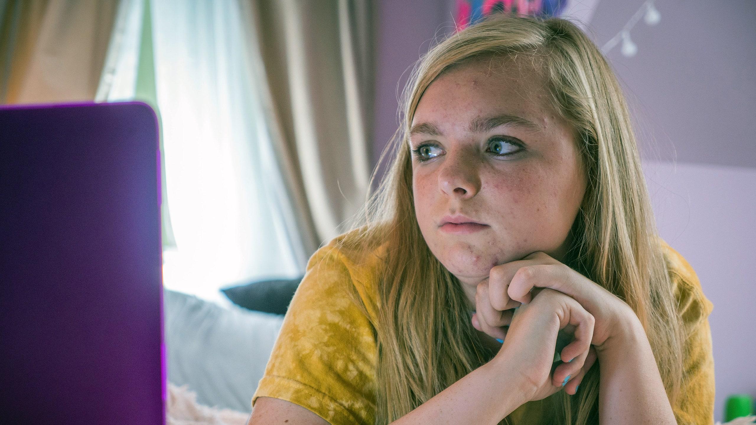 Eighth Grade på Sigge Eklunds jullista