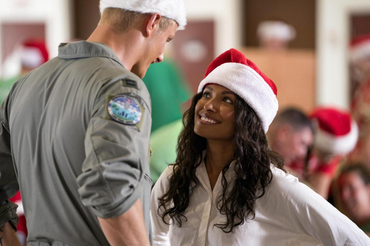 Tips på julfilm – Operation Christmas Drop
