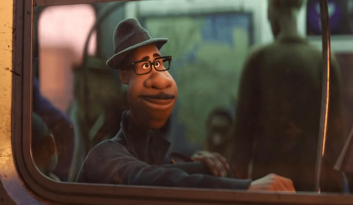 Pixar-filmen Själen