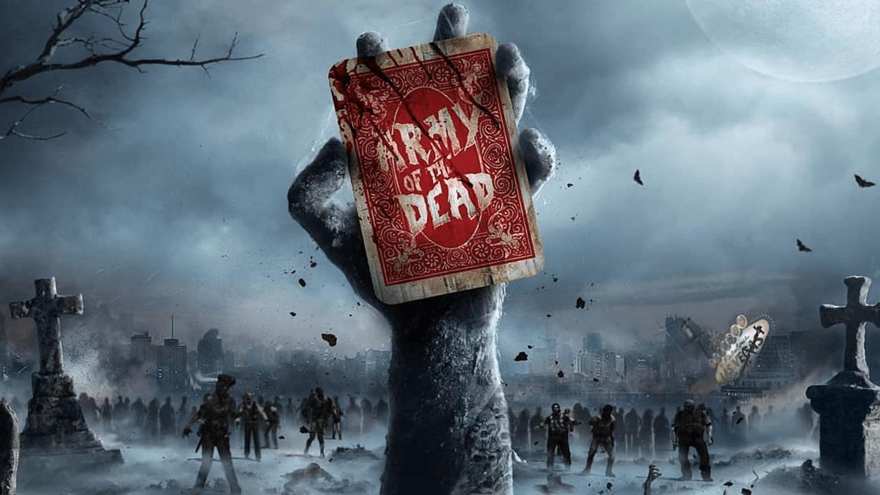 Army of the Dead – en av de bästa filmerna 2021?