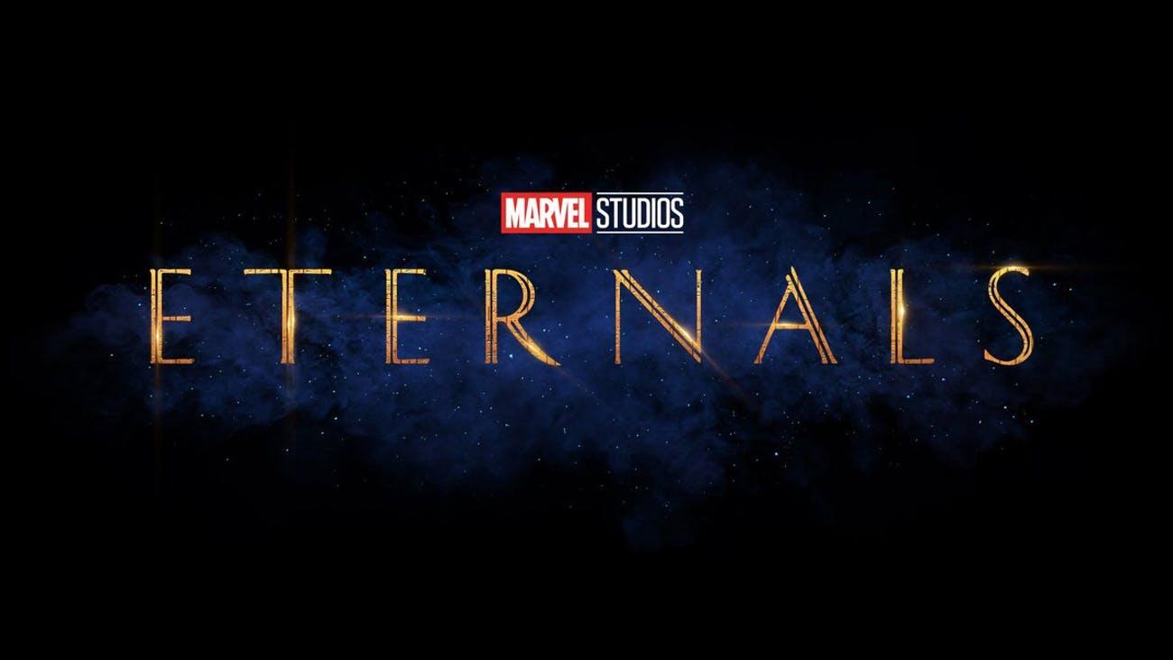 Eternals förväntas bli en av de bästa filmerna 2021