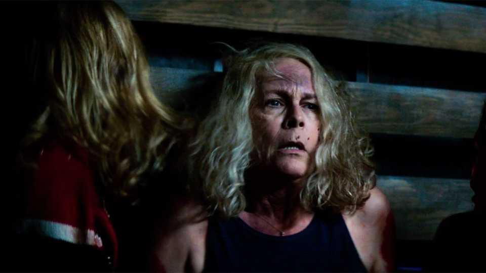 Halloween Kills är en av nya skräckfilmer 2021 och som tillhör de bästa tipsen