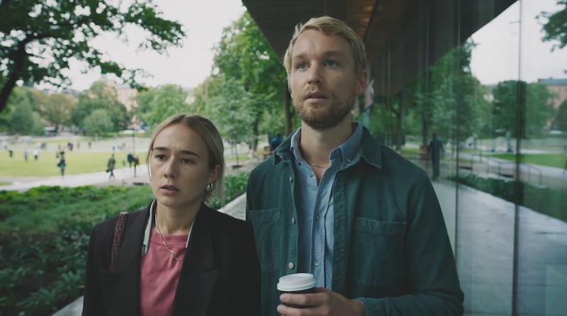 Alla Utom vi – en av de bästa svenska serierna 2021