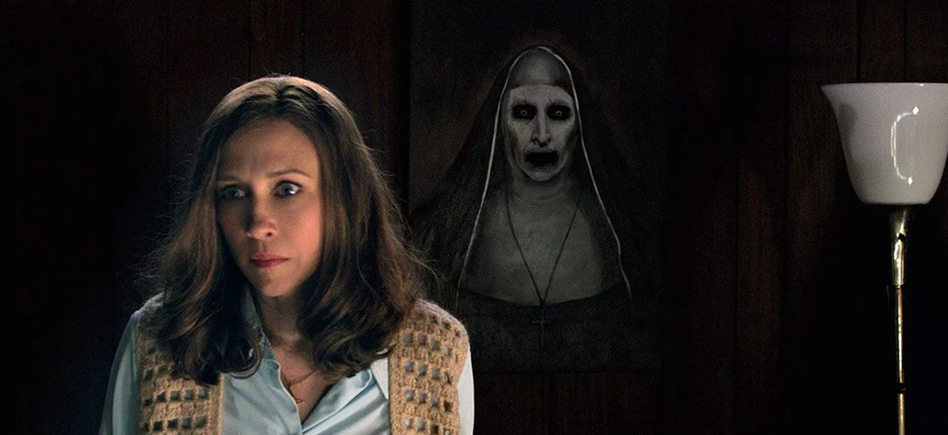 The Conjuring 3 är en av nya skräckfilmer 2021 att se fram emot.