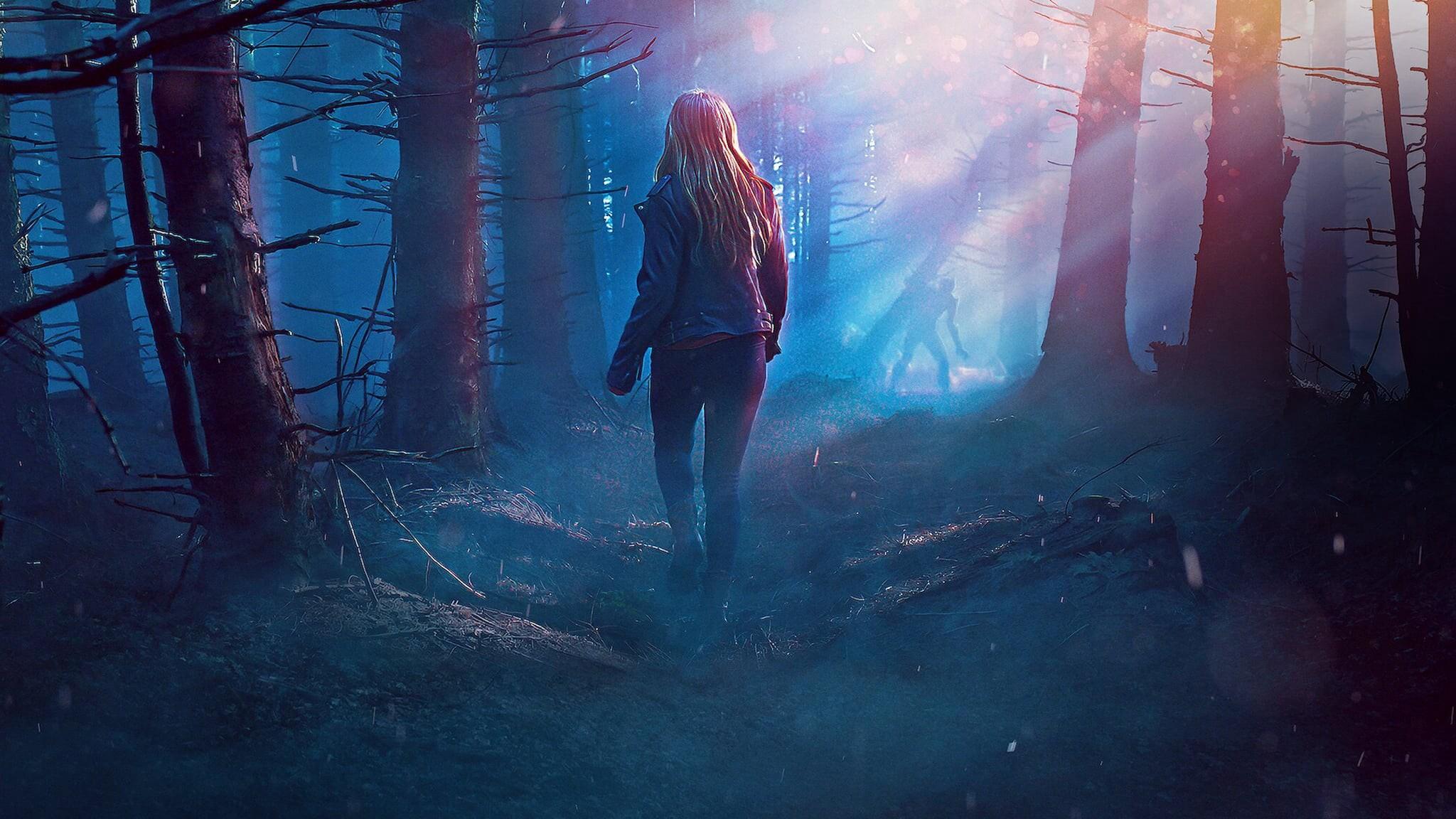 Fate: The Winx Saga är en av nya bra serier på Netflix