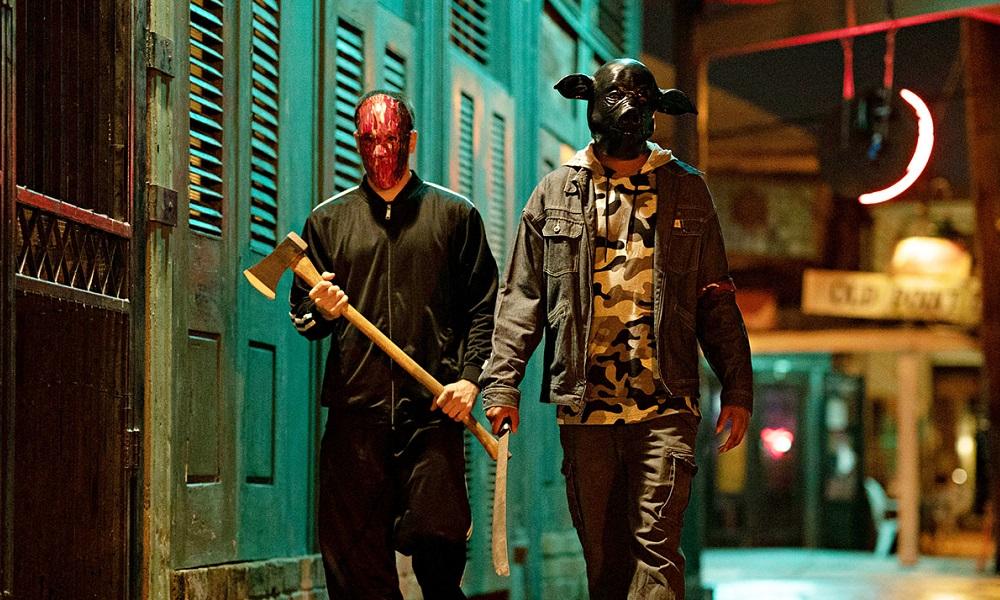 The Forever Purge är en av nya skräckfilmer 2021 många ser fram emot
