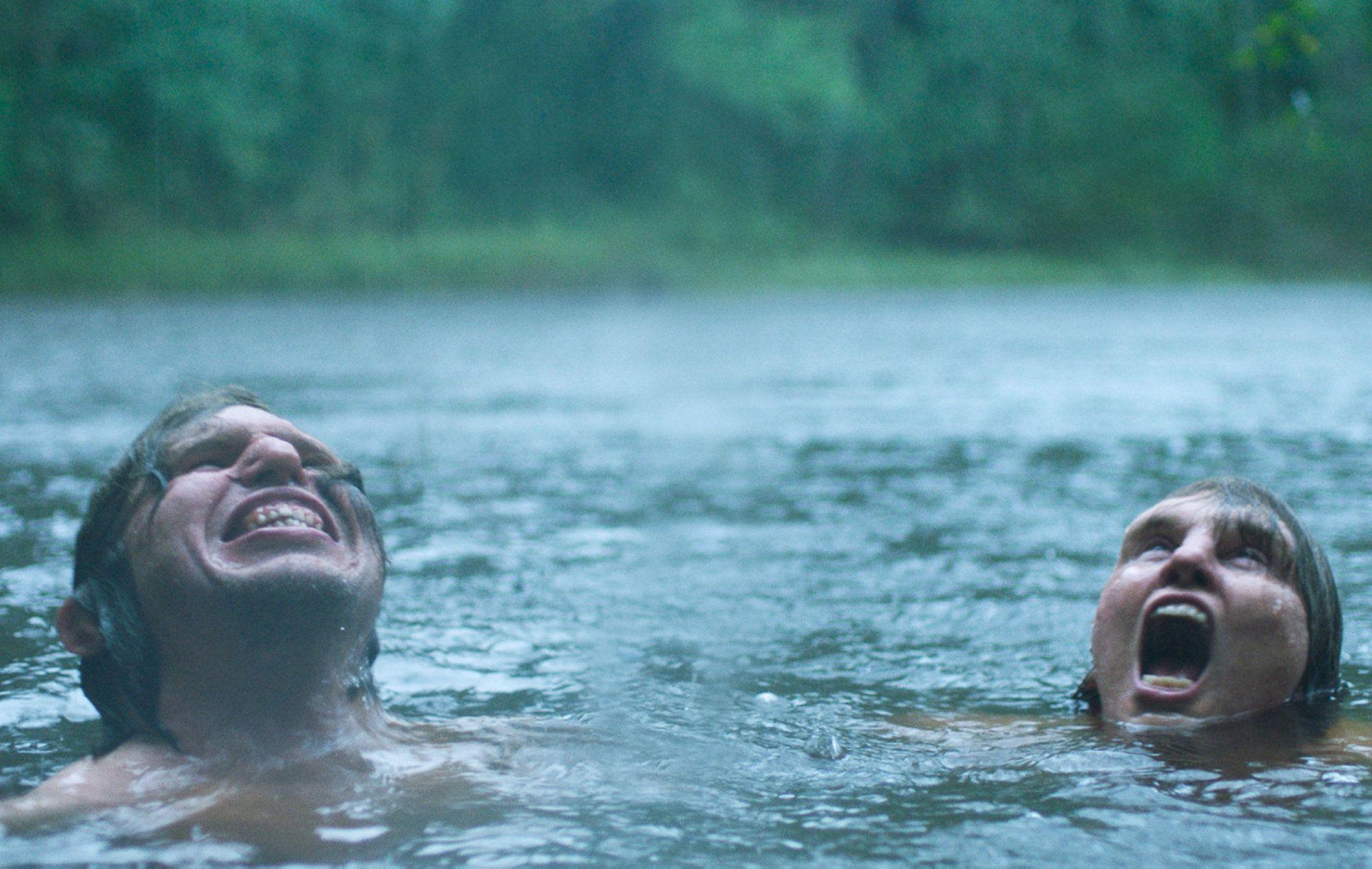 Gräns är bland nya filmer att streama.