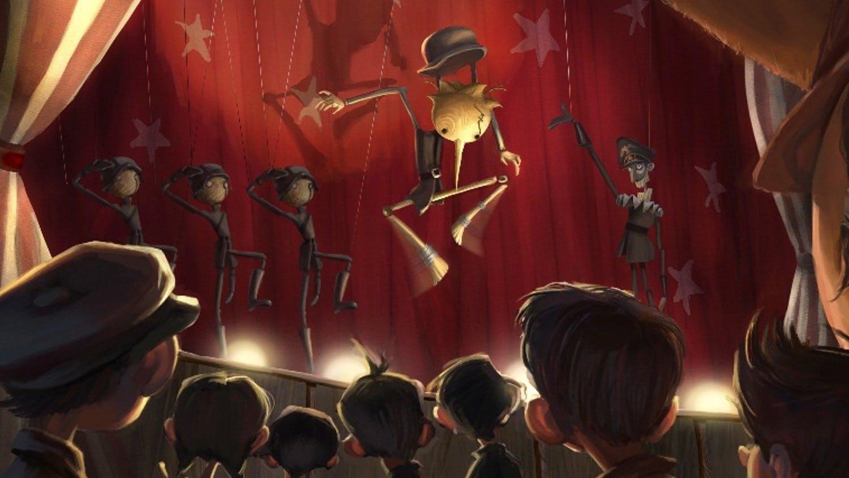 Pinocchio 2021 –kommer den att tillhöra årets bästa filmer 2021?