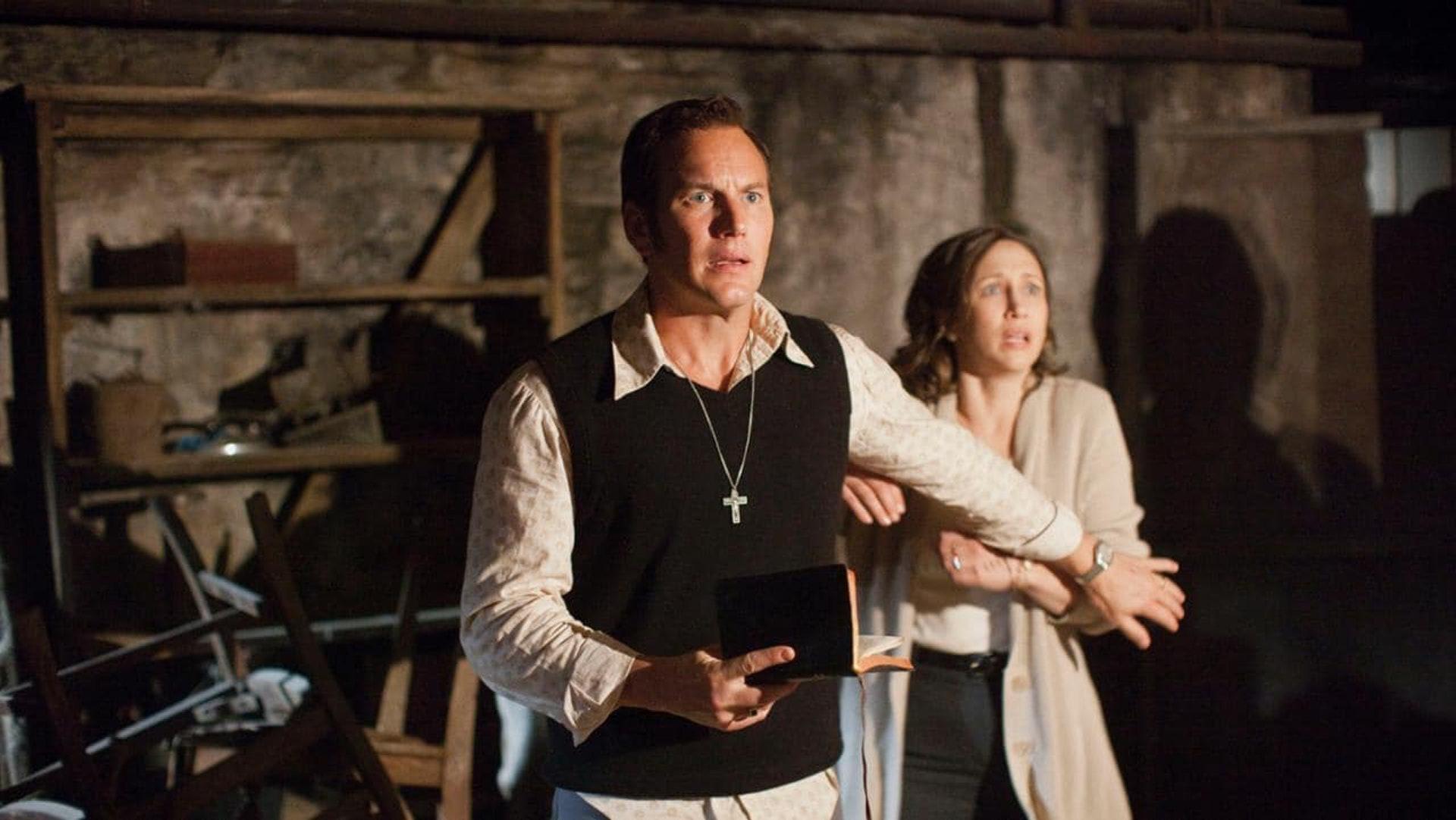 The Conjuring: The Devil Made Me Do It kan bli en av årets bästa filmer 2021