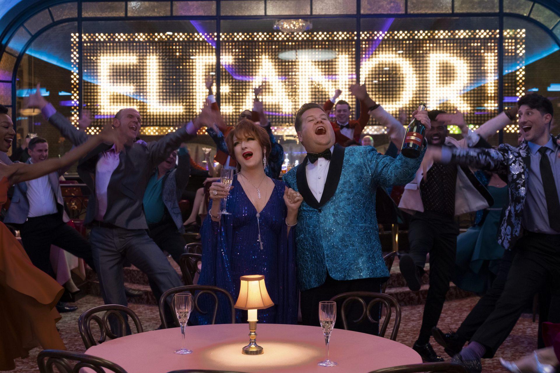 The Prom är en av de bästa komedierna på Netflix