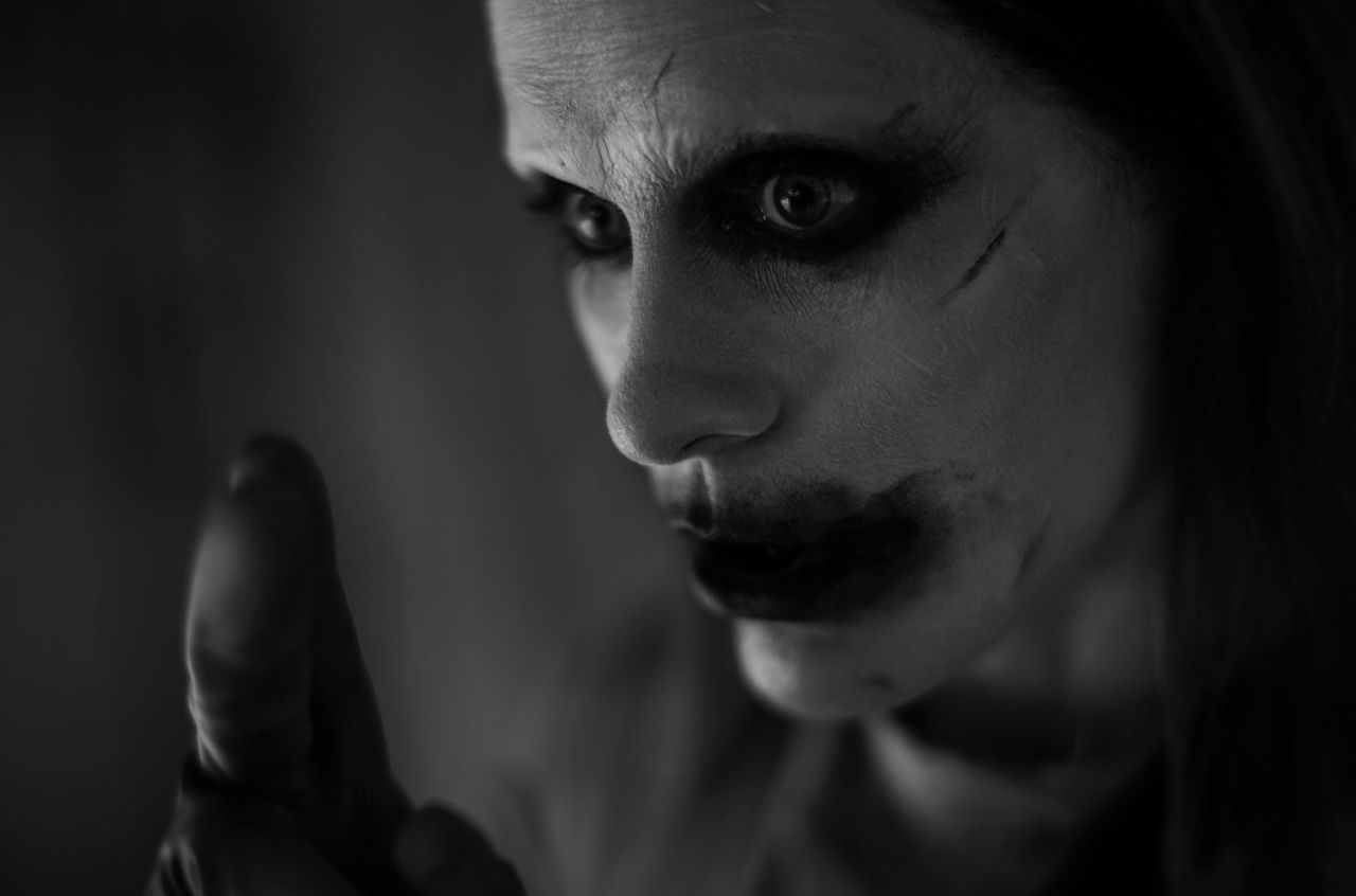 Jared Leto som Jokern