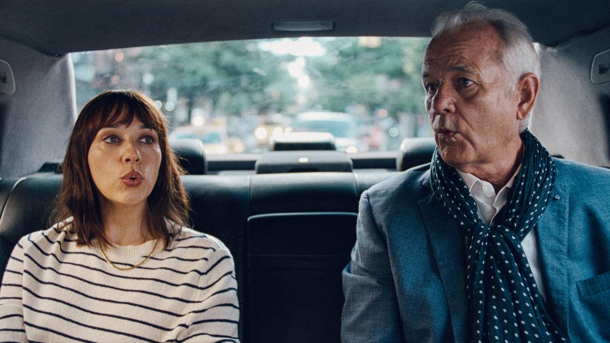 On the Rocks – en av de bästa filmerna på Apple TV+