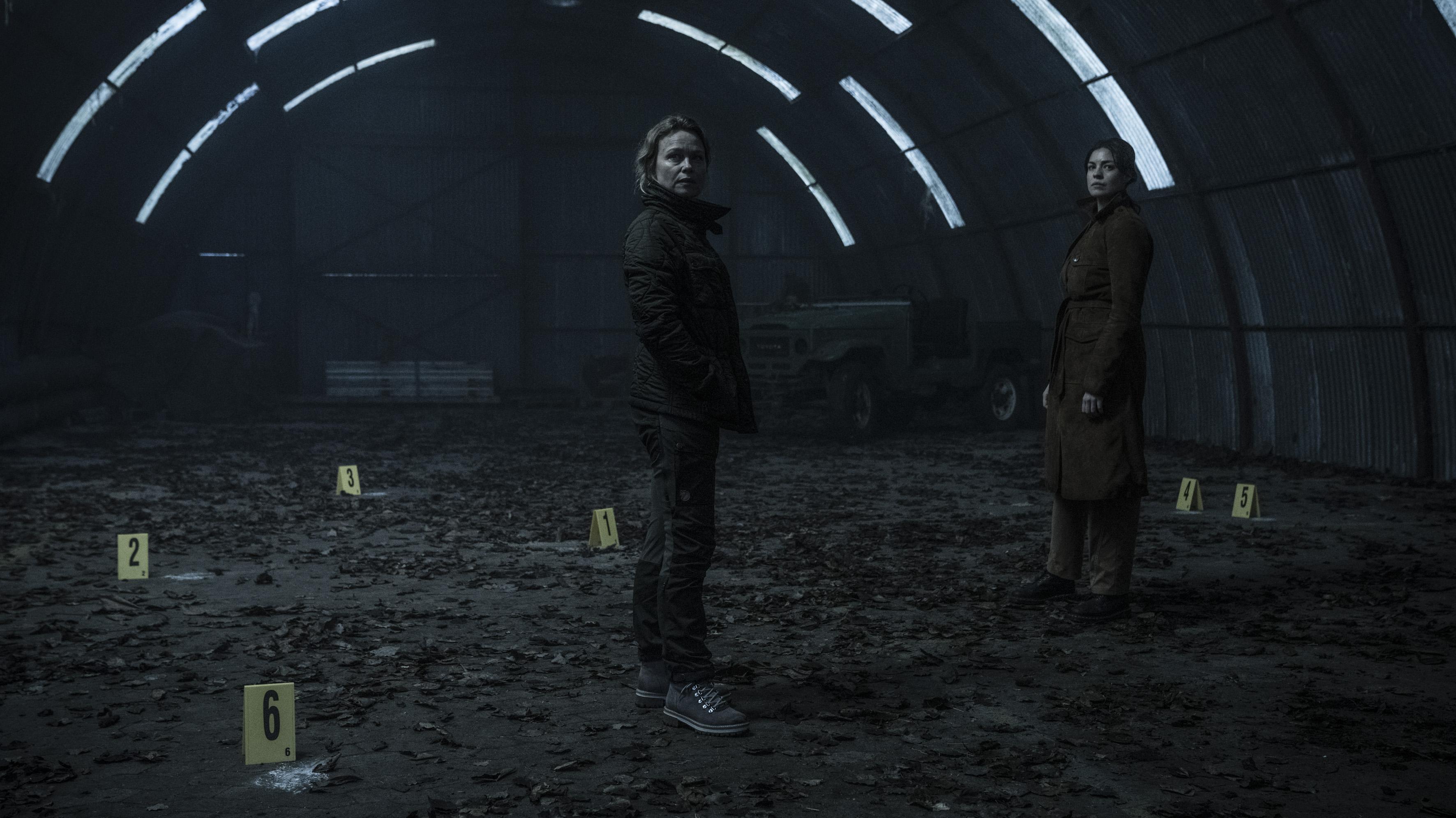 Den som dräper säsong 2