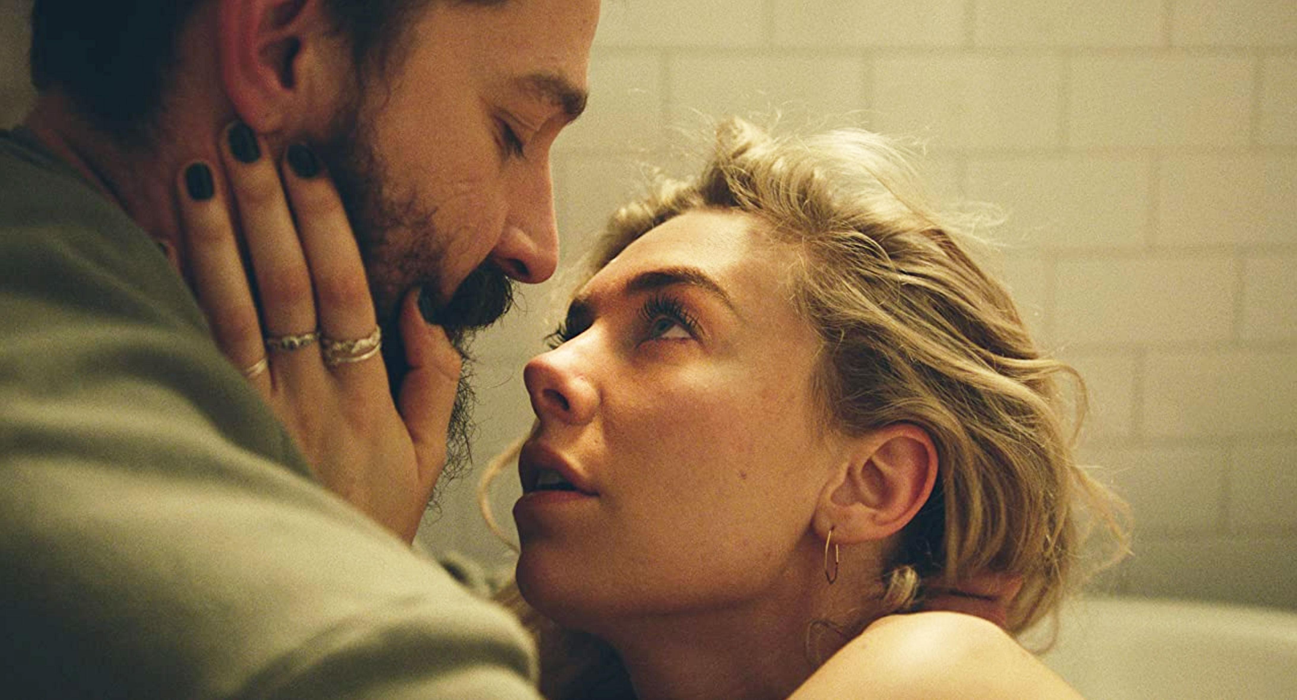 Pieces of a Woman är en av nya filmer på Netflix att streama