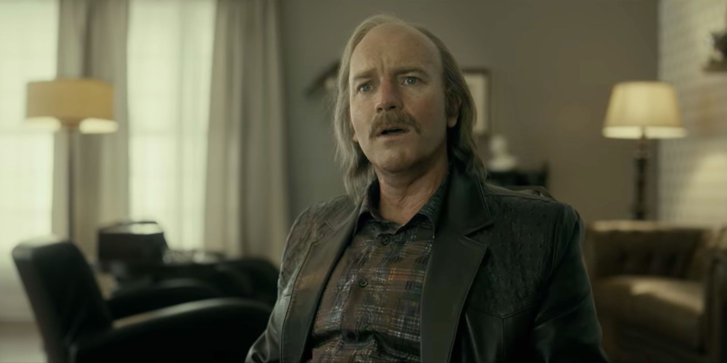 En av McGregors roller i Fargo