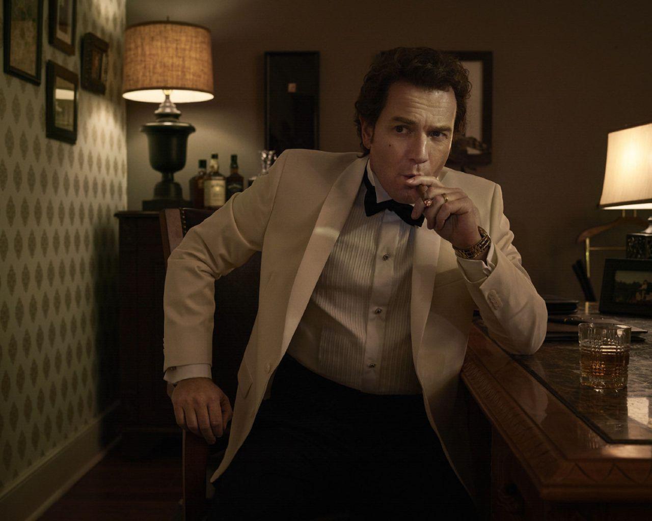 Den andra av McGregors roller i Fargo
