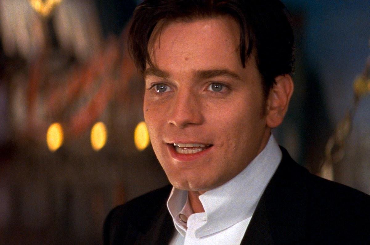 McGregor i Moulin Rouge!