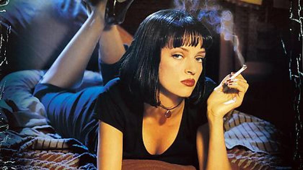 Pulp Fiction Bästa filmerna på iTunes